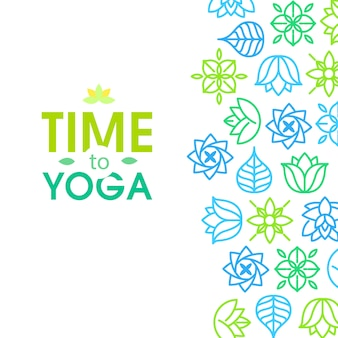 Cita de meditación zen sobre fondo de textura orgánica