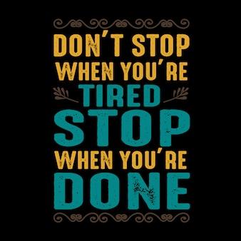 Cita de motivación