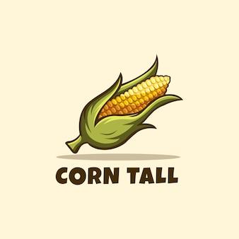 Clipart de comida de maíz impresionante