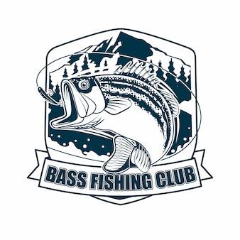 Club de pesca bajo