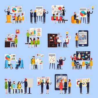 Coaching empresarial personas ortogonales