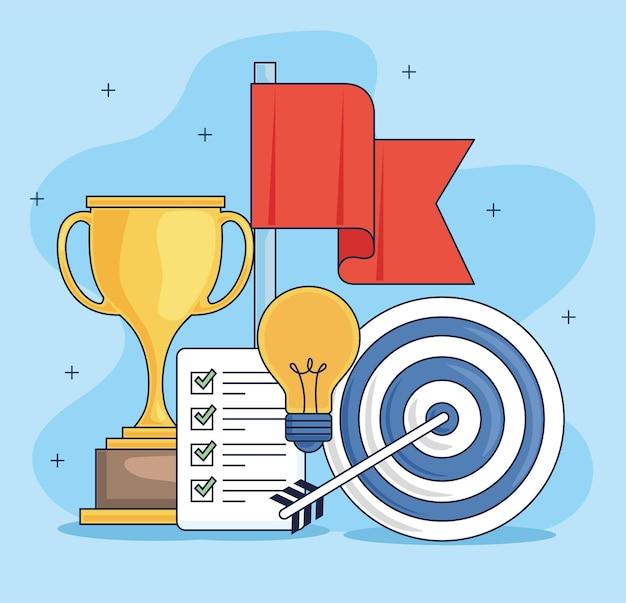 Coaching de iconos de negocios