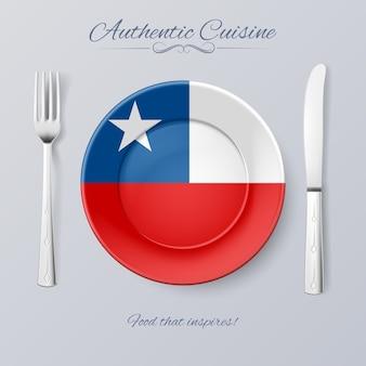 Cocina auténtica