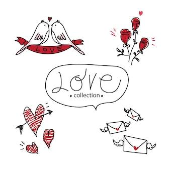 Colección de amor