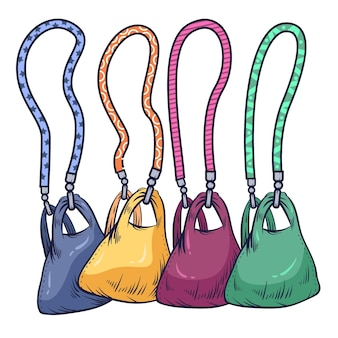 Colección de cordones ajustables para mascarillas