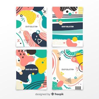Colección covers memphis