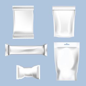 Colección de packaging