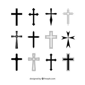 Cruz Cristiana Fotos Y Vectores Gratis