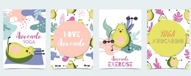 Colección de ejercicios