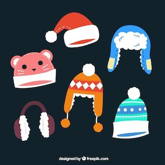 Colección de invierno