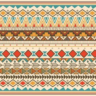 Colección de ornamentos coloridos