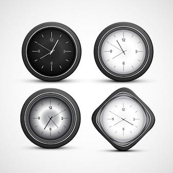 Colección de relojes