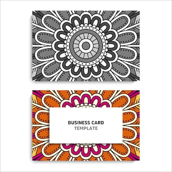 Colección tarjeta de visita o invitación. antecedentes