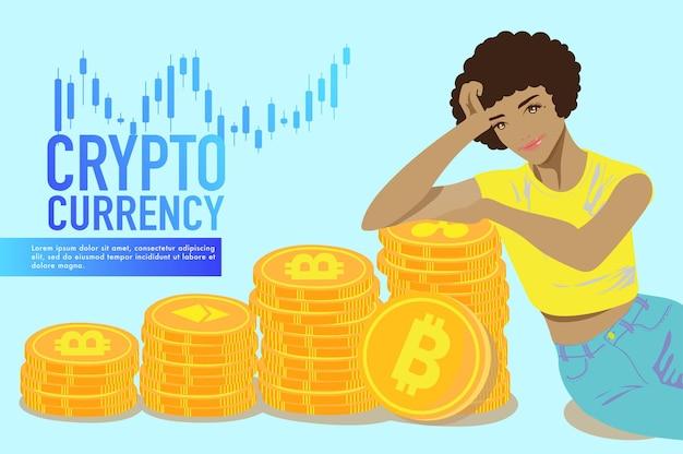 Comercio de divisas criptográficas