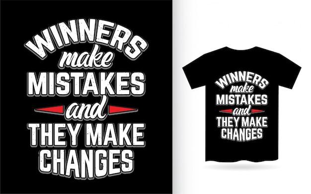 Comience el día con un diseño de letras de café para camiseta.