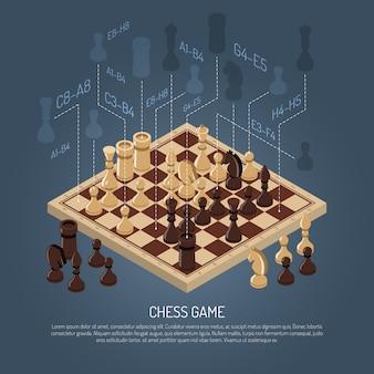 Composición de juegos de mesa