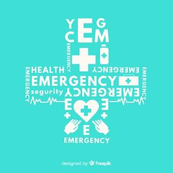Composición moderna de emergencias