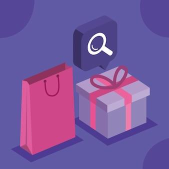 Comprar regalos online