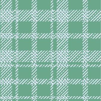 Compruebe la impresión del patrón de diseño.
