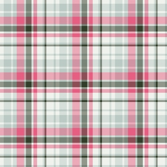 Compruebe el patrón sin costuras a cuadros. fondo de adorno textil. tartán.