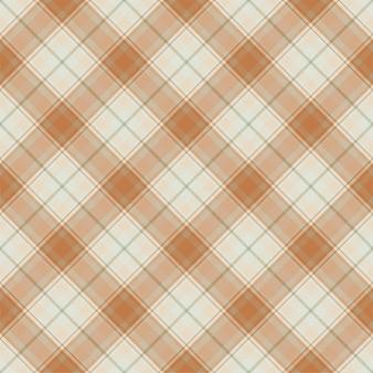 Compruebe el patrón sin costuras a cuadros. fondo de adorno textil.