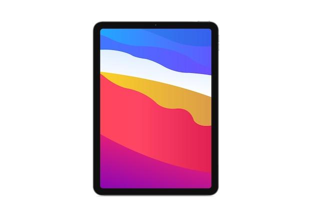 Computadora de tableta digital