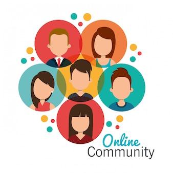 Comunidad online