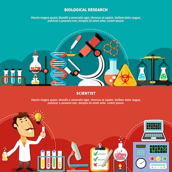 Concepto de ciencia biológica