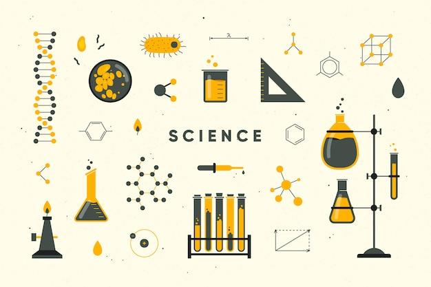 Concepto de ciencia educativa