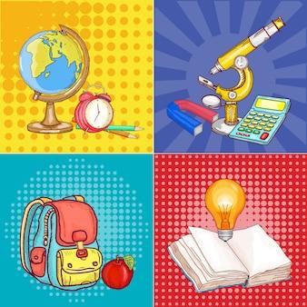 Concepto de educacion