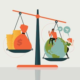Concepto de ética empresarial