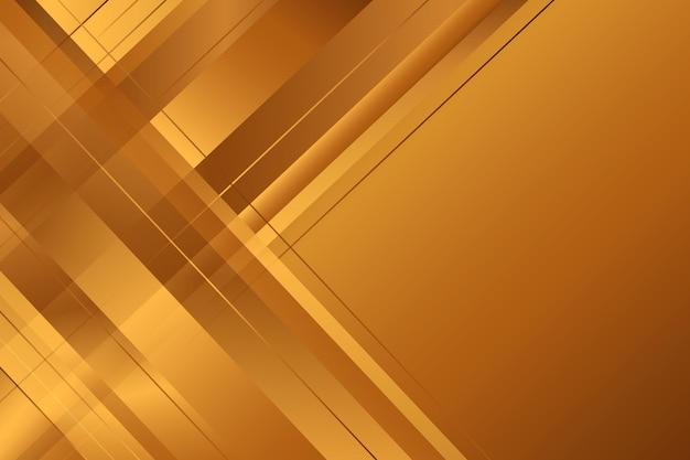 Concepto de fondo de lujo oro