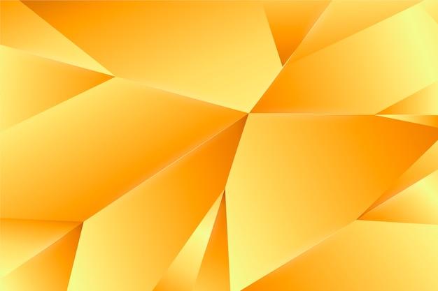 Concepto de fondo de lujo de oro