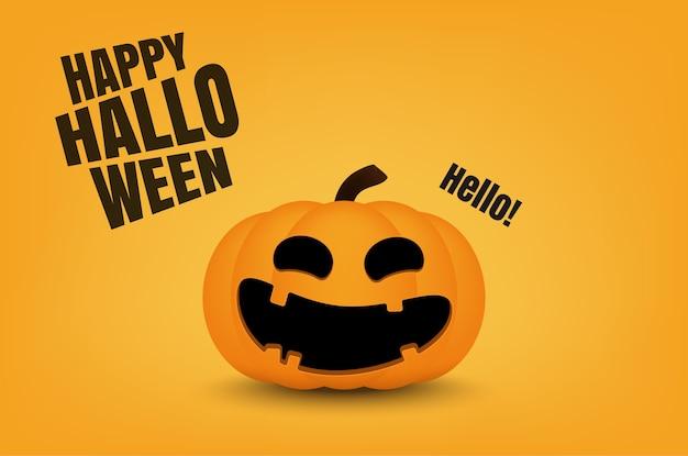 Concepto de halloween.