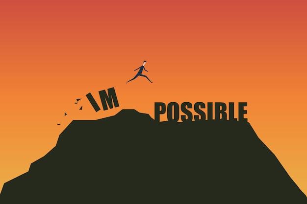 Concepto imposible