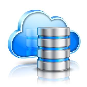 Concepto de informática en la nube