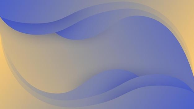 Concepto de papel tapiz abstracto