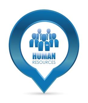 Concepto de recursos humanos