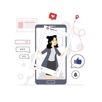 Conceptos de marketing de influencers
