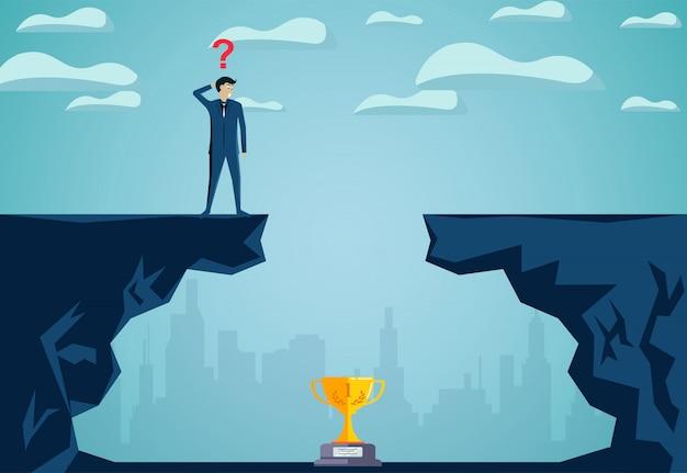 Los conceptos de resolución de problemas y la búsqueda de soluciones van al objetivo final de éxito empresarial