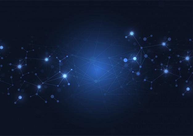 Conexión a internet, sentido abstracto de la ciencia