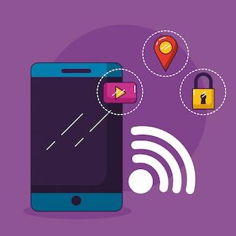 Conexión wifi gratis