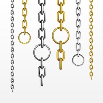 Conjunto de cadenas