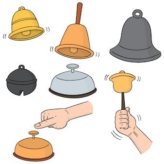 Conjunto de campana