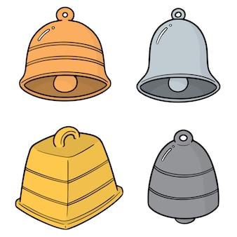 Conjunto de campanas