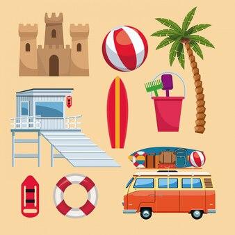 Casa en la playa 2 descargar fotos gratis for Casas de diseno grafico en la plata