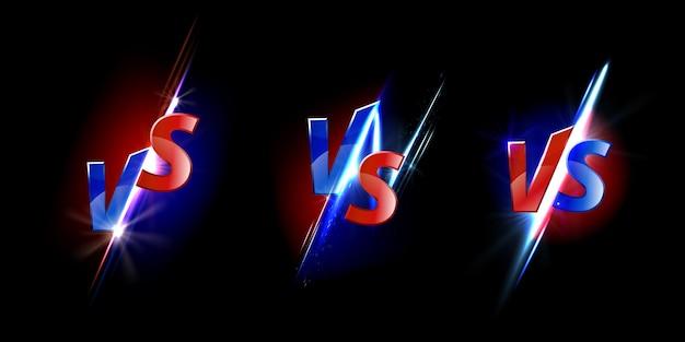 Conjunto de diseños versus