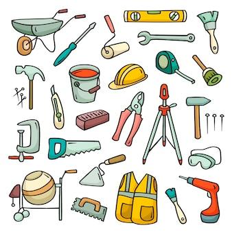 Conjunto de herramientas operativas