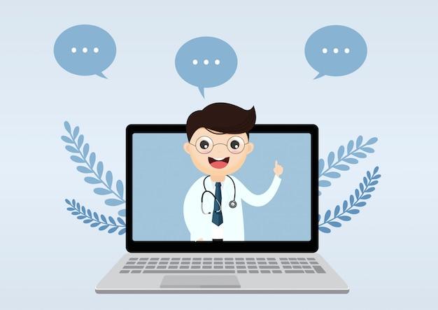 Consulta medica en linea