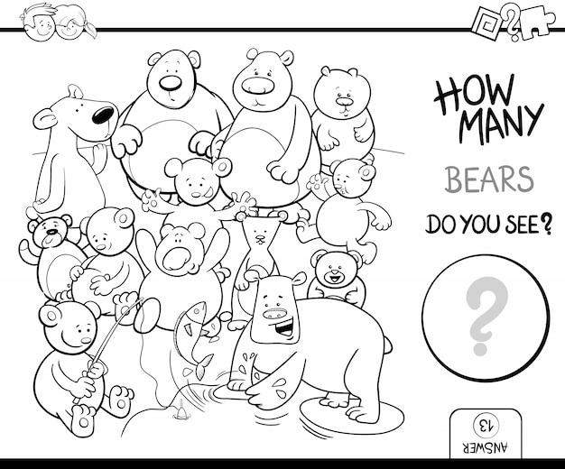 Bears Grizzly | Fotos y Vectores gratis